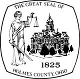 holmes county seal